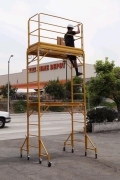 Rental store for SCAFFOLD PAINTER, 3  BAKER EXT in Canton CT