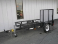 Rental store for TRAILER, 5X7  2  BALL in Canton CT