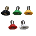 Rental store for NOZZLES, STANDARD  15, 25, 40 in Canton CT