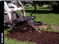 Rental store for BOBCAT TRENCHER  SKID STEER in Canton CT