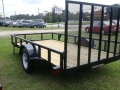 Rental store for TRAILER,  6X12 3000  CAPACITY in Canton CT