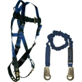 Rental store for SAFETY HARNESS W  LANYARD in Canton CT