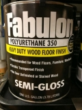 Rental store for FABULON, H.D. SEMI GLOSS QUART in Canton CT