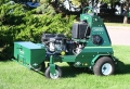 Rental store for AERATOR  OVERSEEDER STAND ON in Canton CT