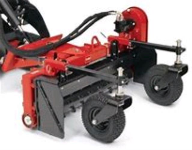 Where to find HARLEY RAKE 48   MINI SKID in Canton