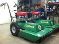 Rental store for BILLY GOAT OUTBACK MOWER in Canton CT